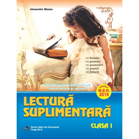 LECTURA SUPLIMENTARA