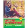 LECTURA SUPLIMENTARA CLASA a IV-a