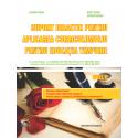 Suport didactic pentru aplicarea Curricumului pentru invatamantul prescolar nivel II model 2